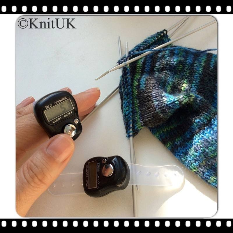 tally counter knitting
