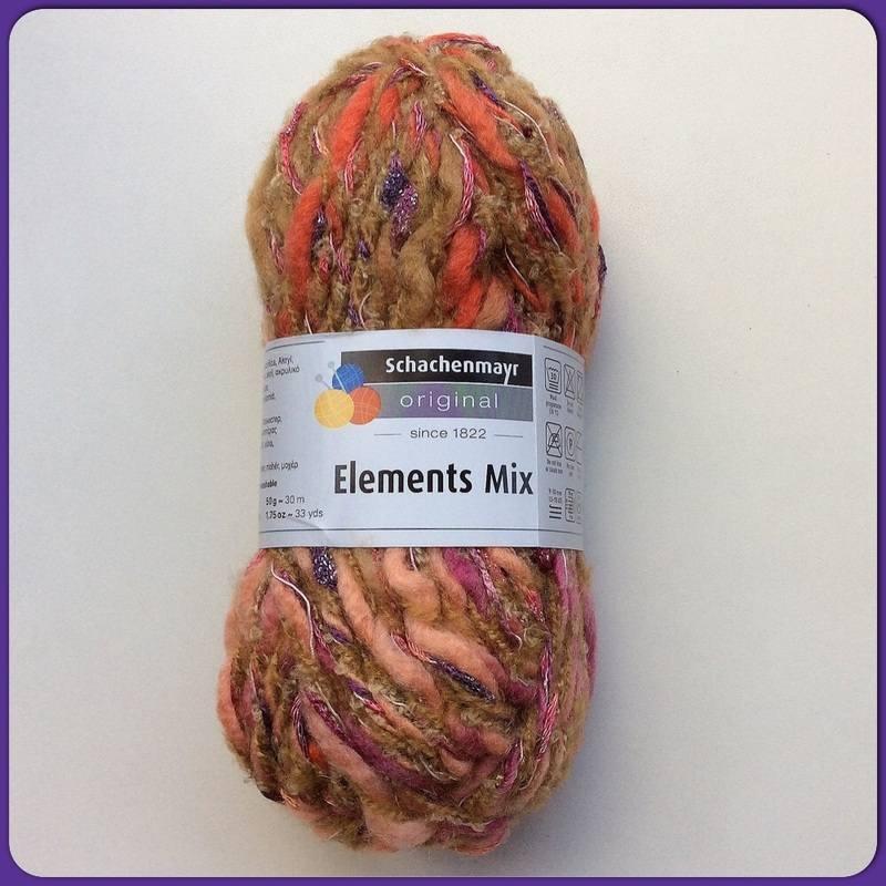 smc elements mix Camel