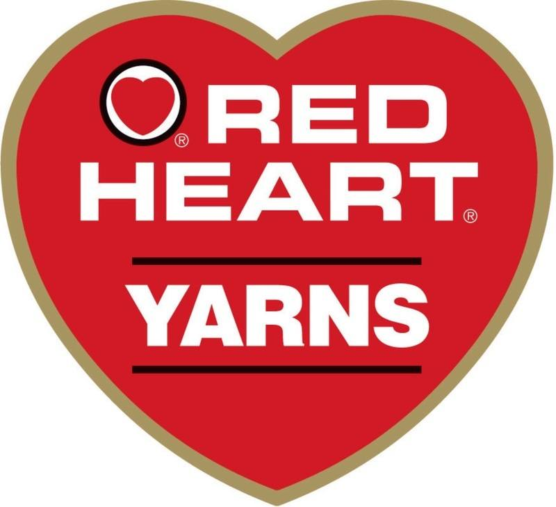 Red Heart Yarn Free Knitting Crochet Patterns Knituk