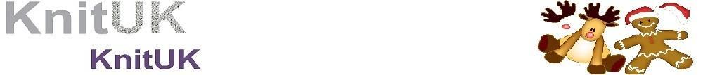 KnitUK, site logo.
