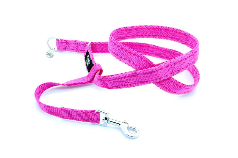 cerise head collar