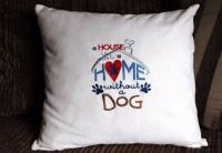 Fun Dog Cushions