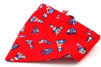 Red Lighthouse Bandana