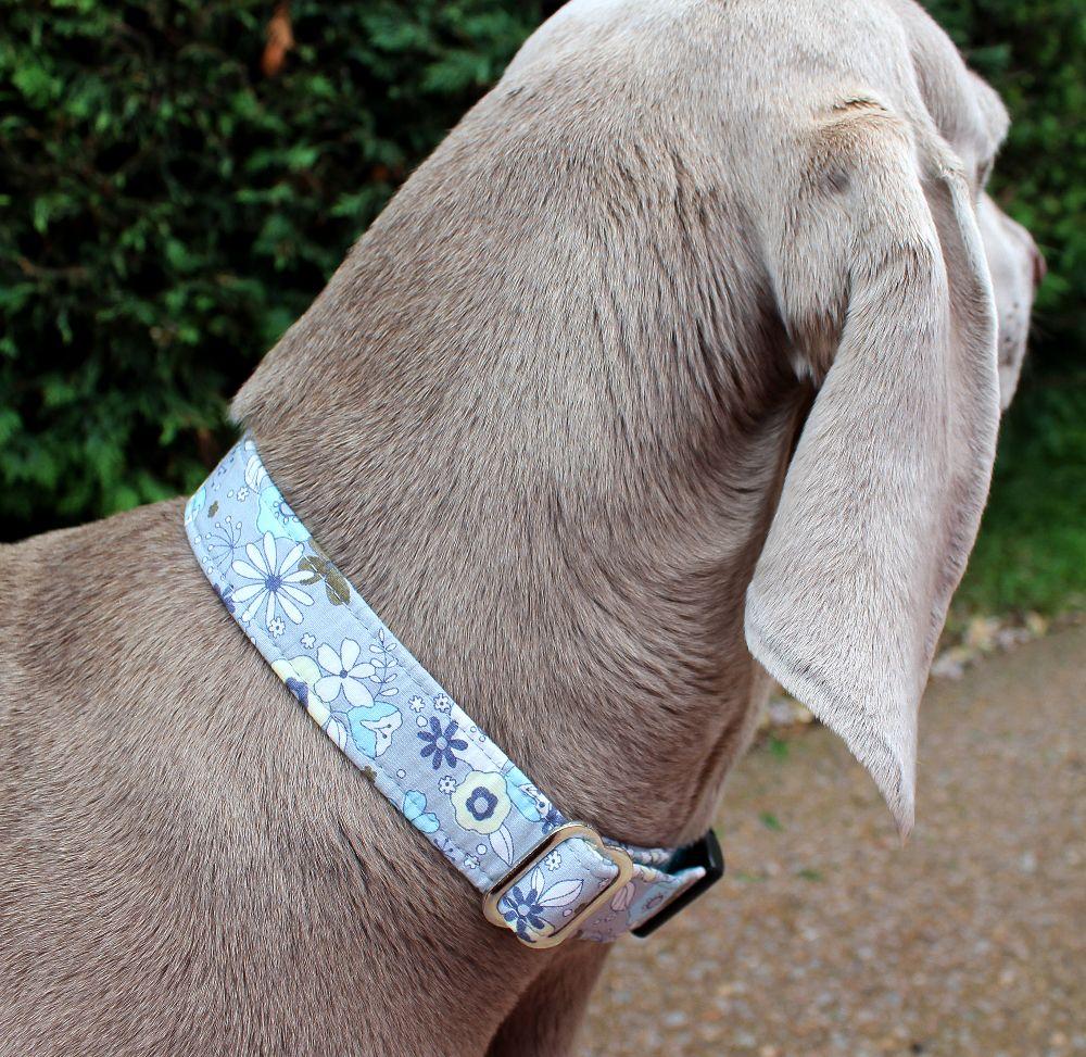 Fabric Collars