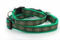 Irish National Tartan Collar