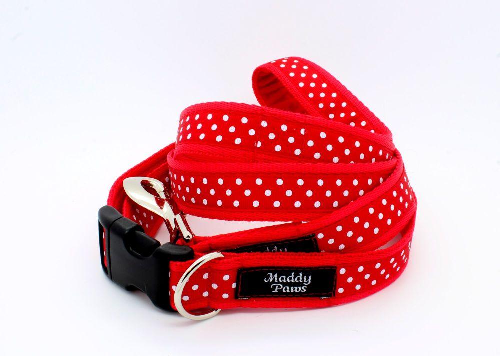Red Spot collar