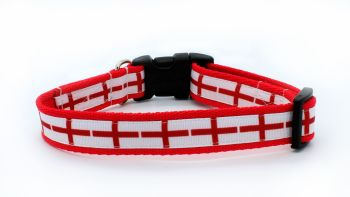 *New* St George's Cross Collar