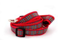 Royal Stewart tartan Collar