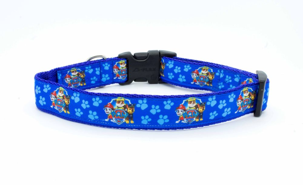 Paw Patrol Collar