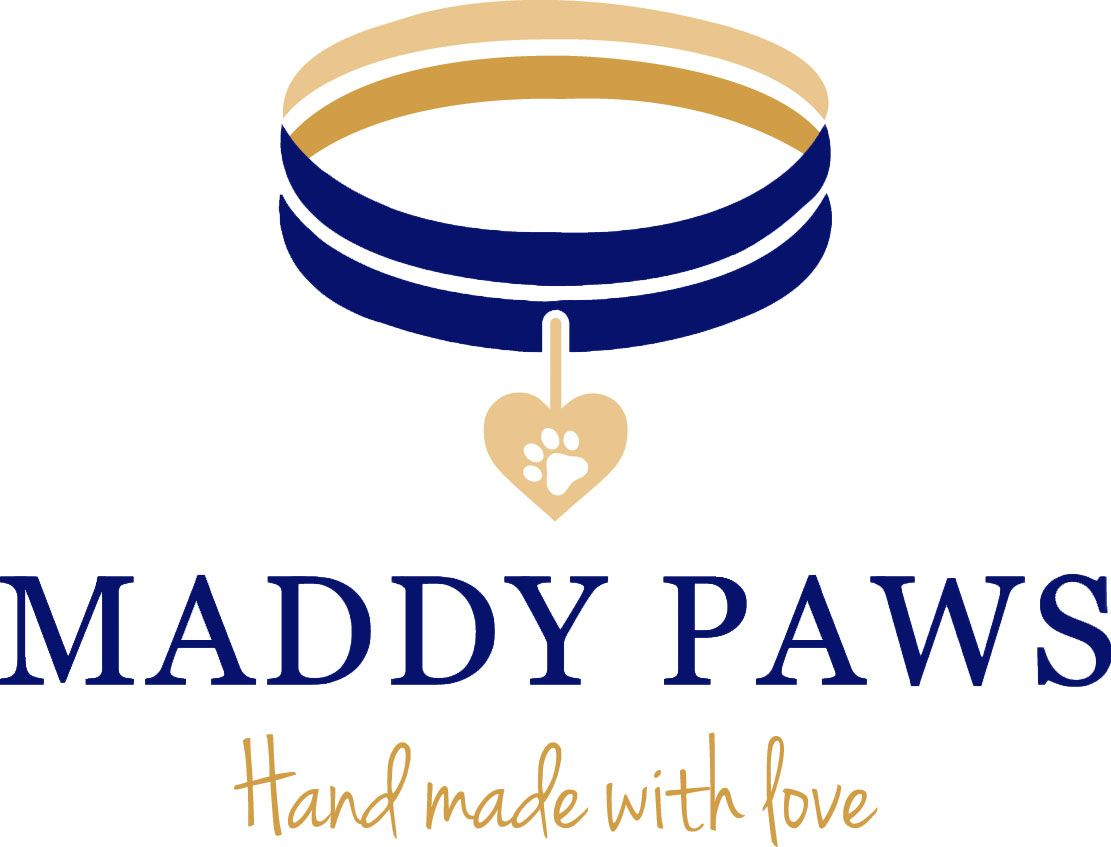 Handmade & Personalised Dog Collars & Leads