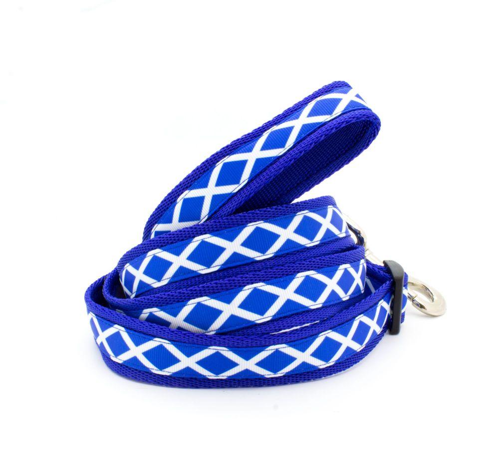 Scottish flag Collar