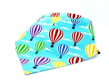 Hot Air Balloons Bandana