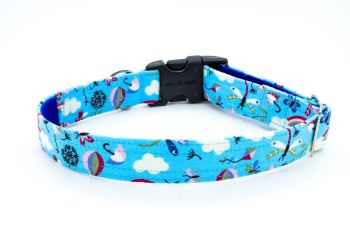 *NEW* Rainbow Summer Sky Collar