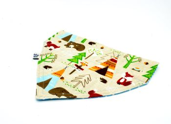 'We're going on a Bear hunt' Bandana