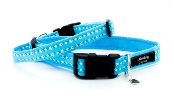 Turquoise Daisy-May Collar