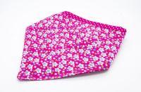 *NEW*  Pink Floral Bandana