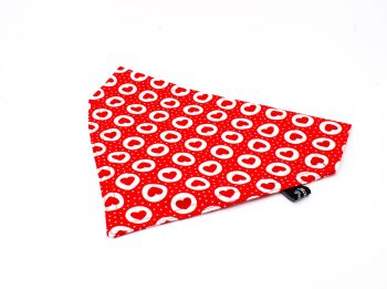 *NEW* Red/White hearts and spots