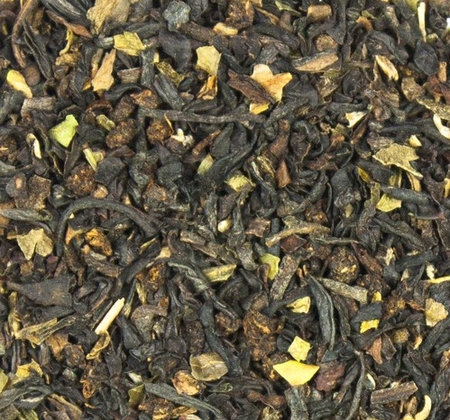 Scottish Breakfast Tea - 125g