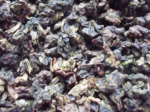 Loose Oolong Tea 125g