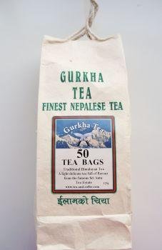 Gurka Tea Bags