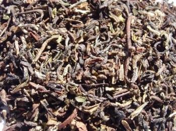Nepal Gurkha Tea