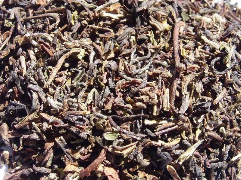 Nepal Ghurka Tea