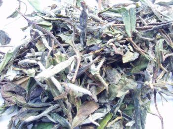 Loose Pai Mu Tan Tea 125g