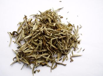 Top Grade Ying Zhen Silver Needle White Tea