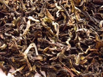 Nepal Gurkha Tea TGFOP