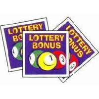 lotto bonus