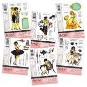 Crafter's Companion - Frou Frou Range