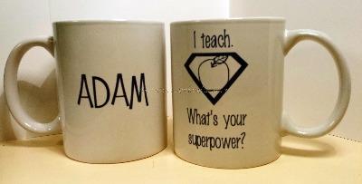 Teacher Gift -