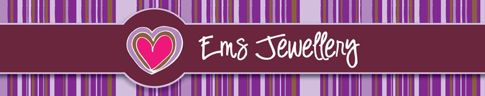 EmsJewellery, site logo.
