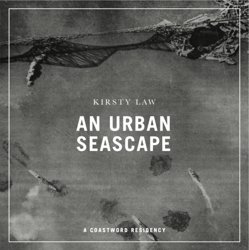 An Urban Seascape EP + Poem Card