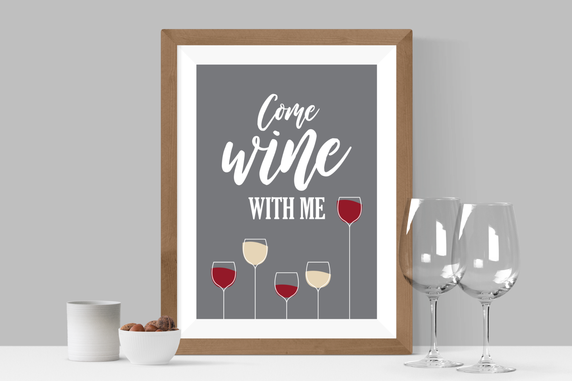 Come-Wine-With-Me-Dark-Wood-Frame-3-x-2