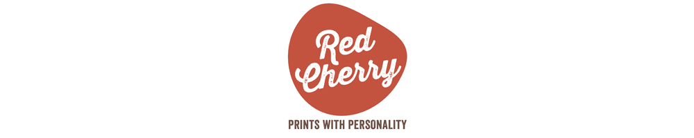 Red Cherry, site logo.