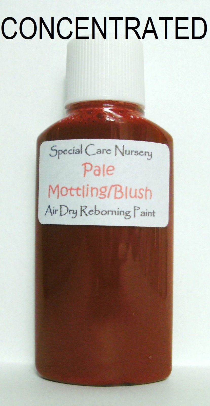 Special Care Nursery Air dry paints - *  The Washes* No.6 - 30ml PALE MOTTL