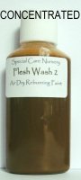 Special Care Nursery Air dry paints - * The Flesh Washes* - 30ml  FLESH WASH 2. *CONCENTRATED* Requires dilution with our thinners.