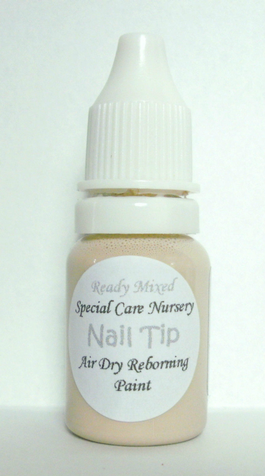 Special Care Nursery Air dry paints - * The Detailing paints* - 10ml Nail T