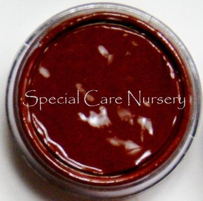 Genesis Heat Set Oil Paints 12g/ml pot - Ethnic Lip/Blush/Nail
