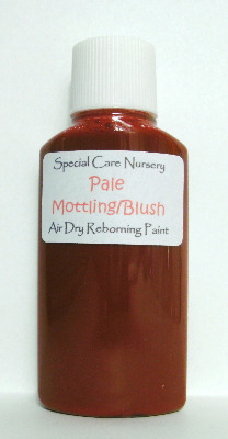 Special Care Nursery Air dry paints - *The Washes* No.6 - 30ml PALE MOTTLIN
