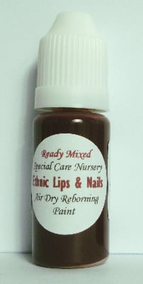 Special Care Nursery Air dry paints - *The Ethnic detailing paints* - 10ml