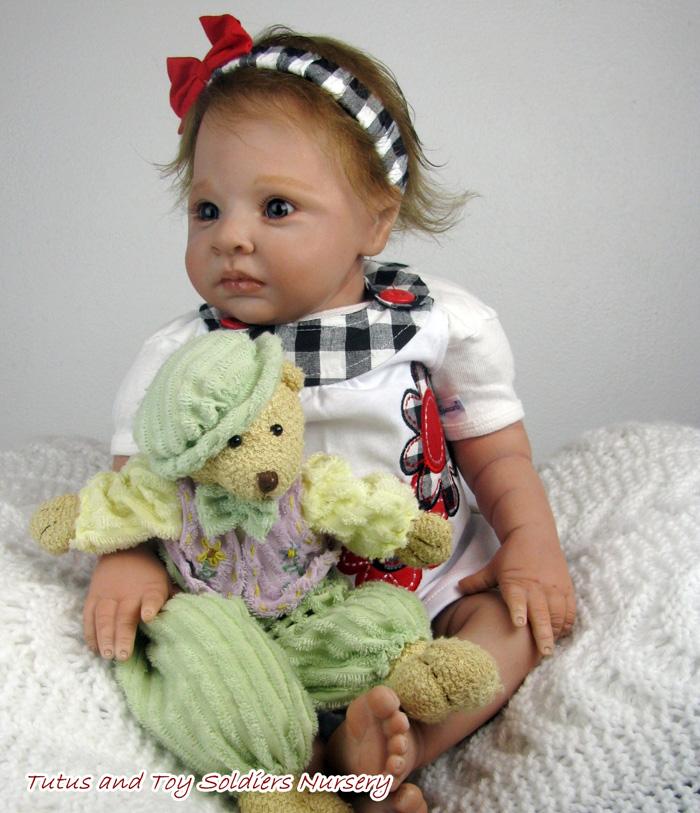 Rowan, by Jessica Schenk - 9 Month size - 24