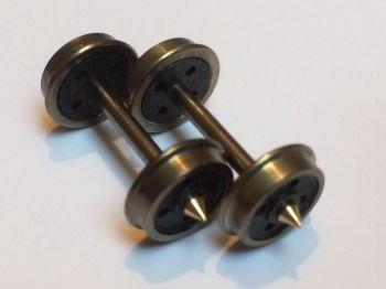 9.5mm Wagon Wheels