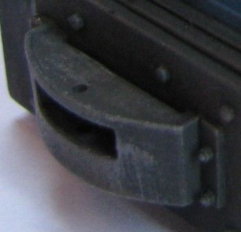 Link and Pin Coupler MD2