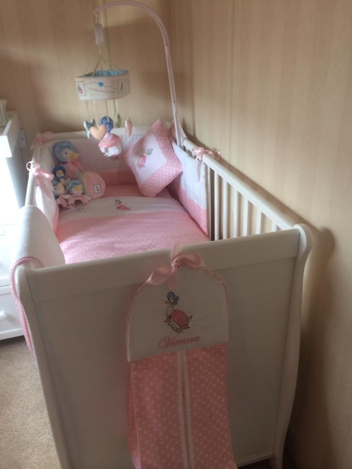 Jemima Puddleduck Nursery Package