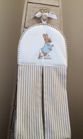 Peter Rabbit Nappy Stacker