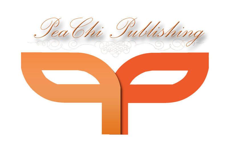 peaChi white logo copy