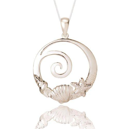 Orla Sea Urchin Ring