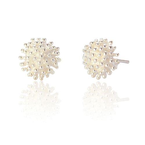 Orla Sea Urchin Earrings